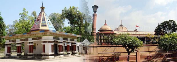 gaziabad temple