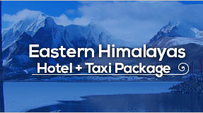 eastern himalaya package