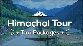himachal package