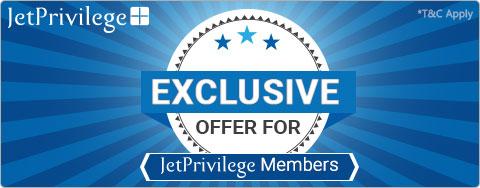 jet privilege offer