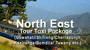 north east himalaya package