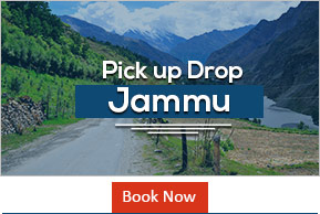 jammu budget package