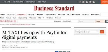 digital payments
