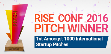 PITCH finalists