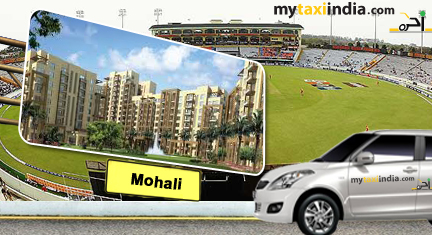 Car Rental Mohali Hire Cab Taxi On Rent In Mohali