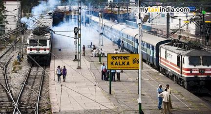 amritsar junction railway station