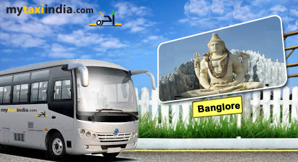 bus hire in bangalore