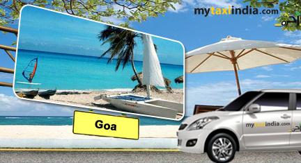 Car Rental Pune To Goa