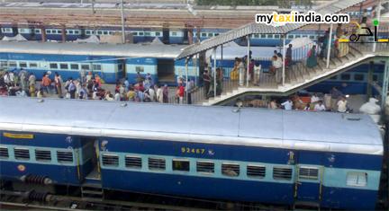 subzi mandi railway station
