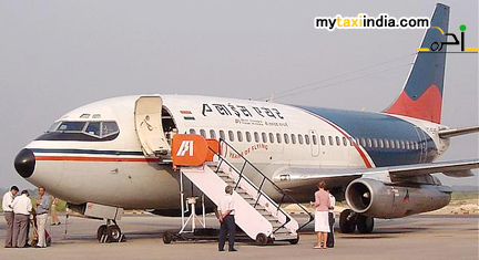 Hire A Car From Jaisalmer To Jodphur Airport
