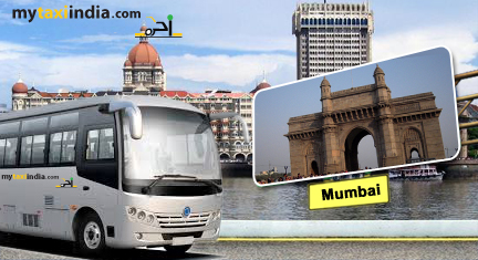bus hire in mumbai